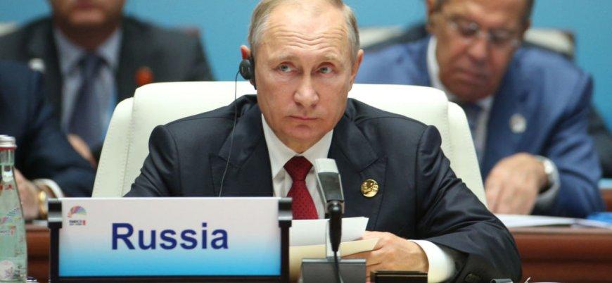 İsrail'den Rusya'ya 'düşürülen uçak' raporu