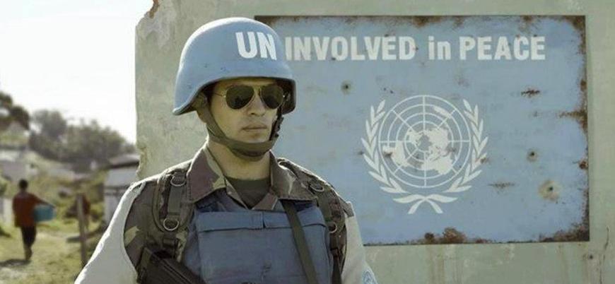 BM'den 'barış gücü' askerlerine katı önlemler
