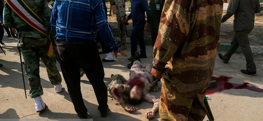 IŞİD İran'da düzenlenen saldırıyı üstlendi