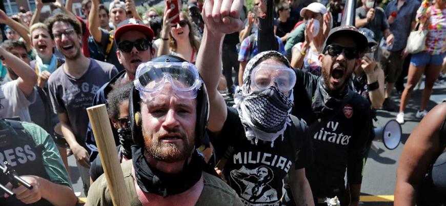 Almanya'daki ırkçı gösterilerin hedefinde çocuklar var