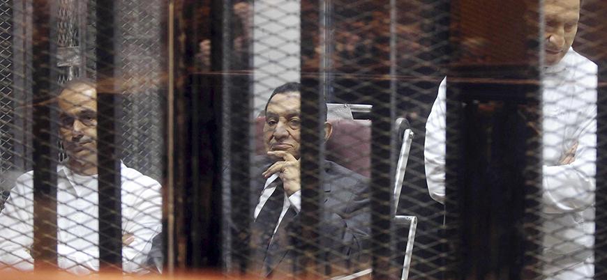 Mübarek'in uzlaşı talebi reddedildi