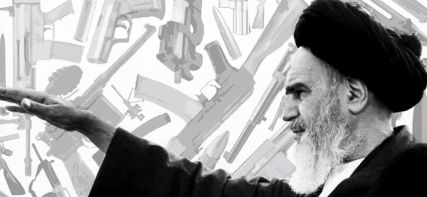 İran neden 'milis güçlere' fon sağlıyor? (Birinci Bölüm)
