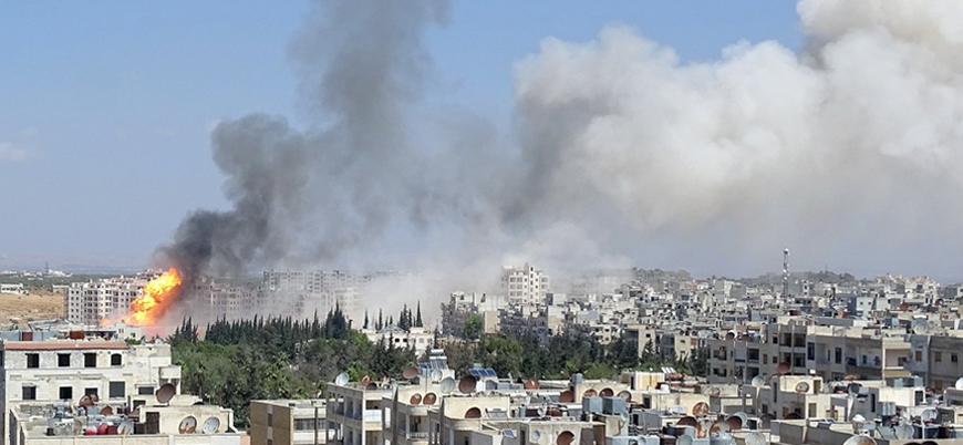 BMGK İdlib konusunu ele alacak