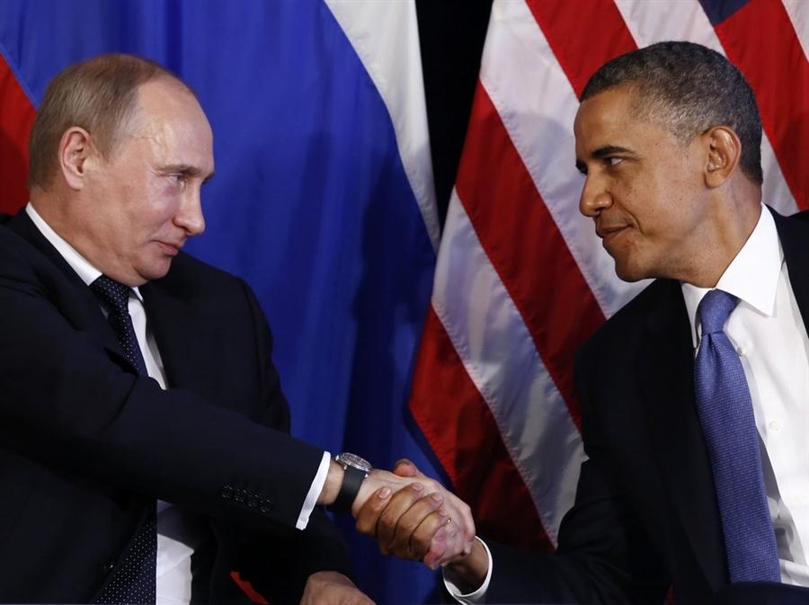 Obama'dan Rusya'ya 'siber misilleme' sözü