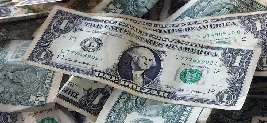 Dolar yeni haftaya 6.30 seviyesinde başladı