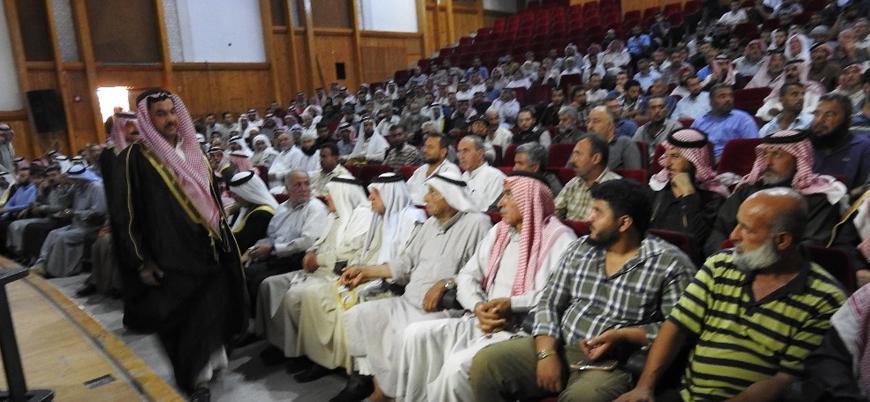 İdlib'de muhalifler ve aşiretler Soçi Anlaşması'nı değerlendirdi