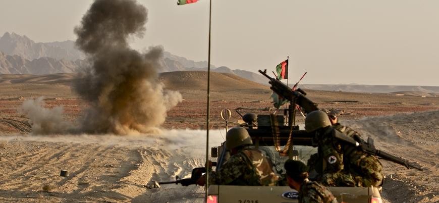Kabil hükümeti Ağustos ayında en az 500 asker kaybetti