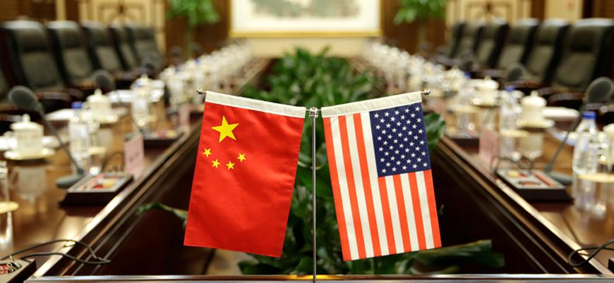 Çin'den Tayvan'a silah satan ABD şirketlerine tepki