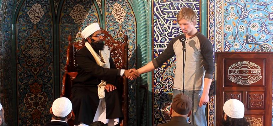 İslam Norveç'te yayılıyor