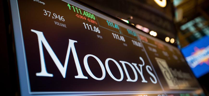 Moody's: ABD'nin vergi yaptırımı iki ülke için de olumsuz