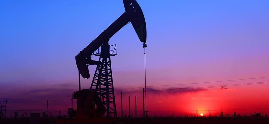 Petrolün fiyatı 4 yılın zirvesinde