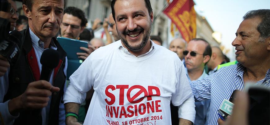 İtalya'da İslamofobik saldırılarda artış