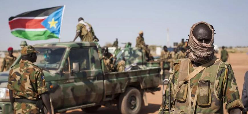 Güney Sudan'da iç savaş yeniden alevlendi