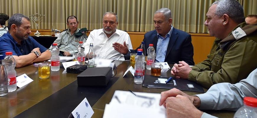 İsrail'den Rusya'nın S-300 açıklamasına karşı güvenlik toplantısı