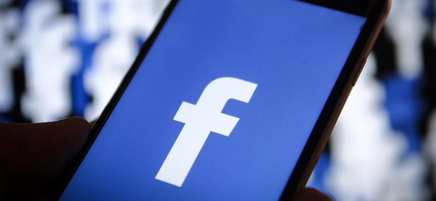 Eski çalışanından Facebook'a 'rahatsız içerik' davası