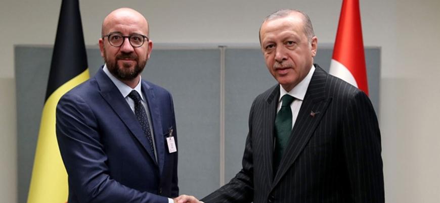 Belçika: Türkiye'yle ilişkilerimizi yeniden canlandıracağız