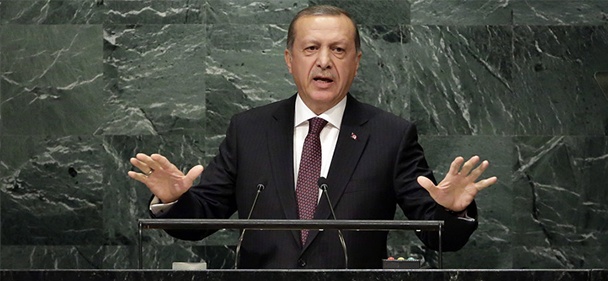 Erdoğan Almanya'da 'Suriye'yi' görüşecek