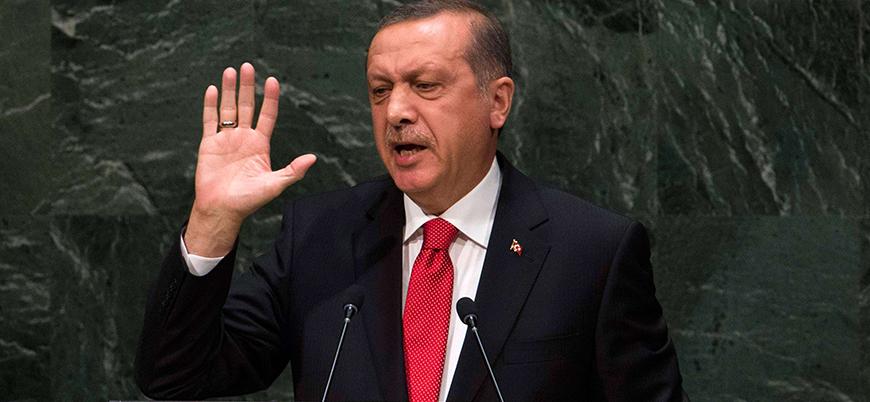 Erdoğan: BMGK yaşanan zulümlere seyirci kalan bir yapı olmuştur