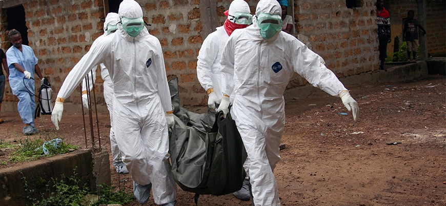 Dünya Sağlık Örgütü Ebola için acil toplanıyor