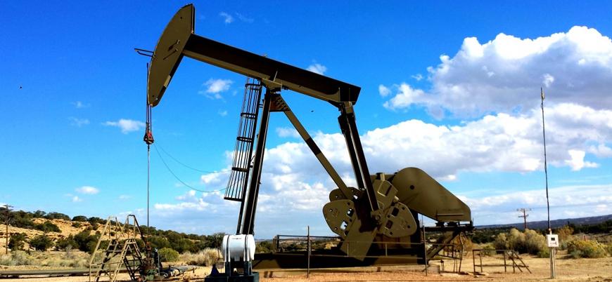 """""""Petrolün varil fiyatı 100 dolar olacak"""""""