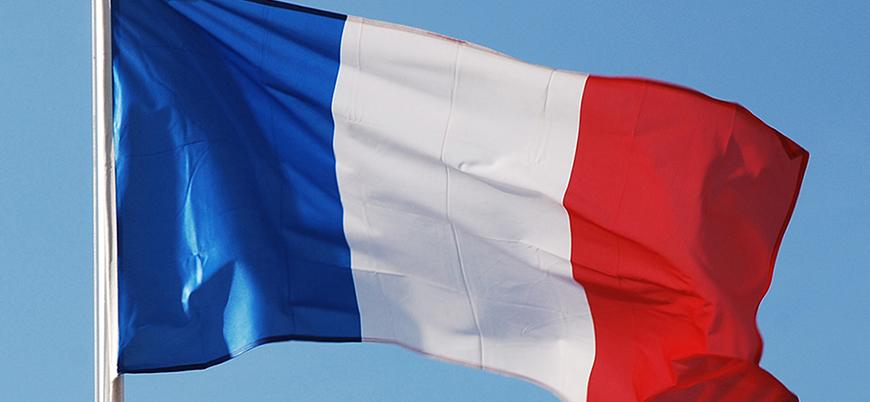 Fransa'da aşırı sağcı partiye para cezası