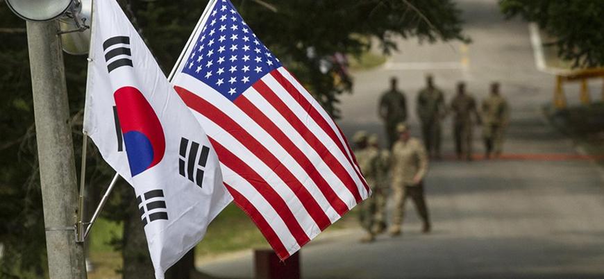 Güney Kore ABD'yi İran yaptırımları nedeniyle eleştirdi