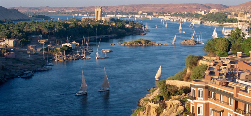 Mısır, Sudan ve Etiyopya Nil Nehrini paylaşamadı