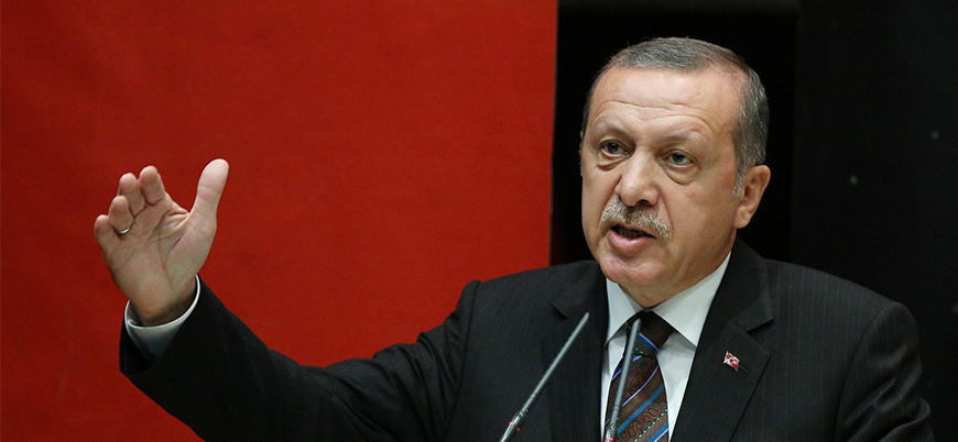 Erdoğan: Avrupa'da aşırı sağ en büyük tehdit haline gelmiştir