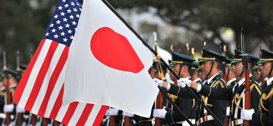 ABD ve Japonya ticaret müzakerelerine başlıyor