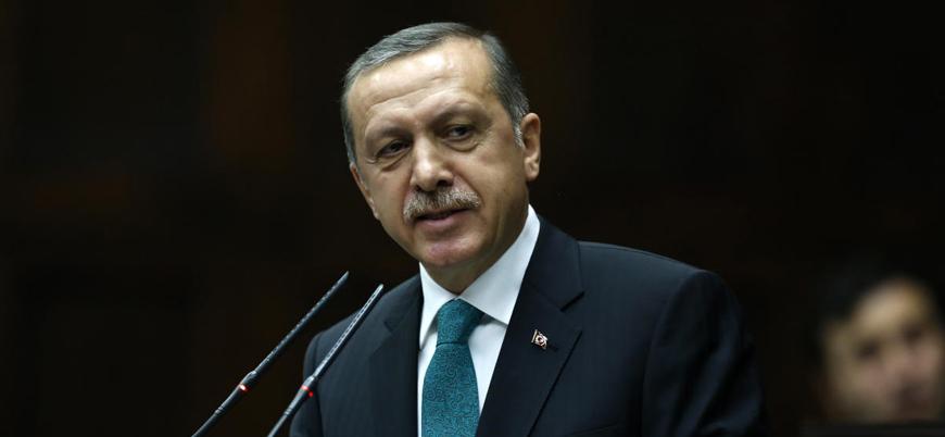 Erdoğan: ABD ile stratejik ortaklığımız bu çalkantılı dönemin üstesinden gelecek