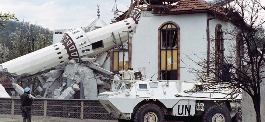 """""""Yeni bir felaket kapıda: Bosna Endülüs'ün kaderine doğru sürükleniyor"""""""
