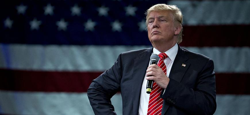 Trump: İran yaptırımlarına uymayanlar ağır sonuçlarla karşılaşır