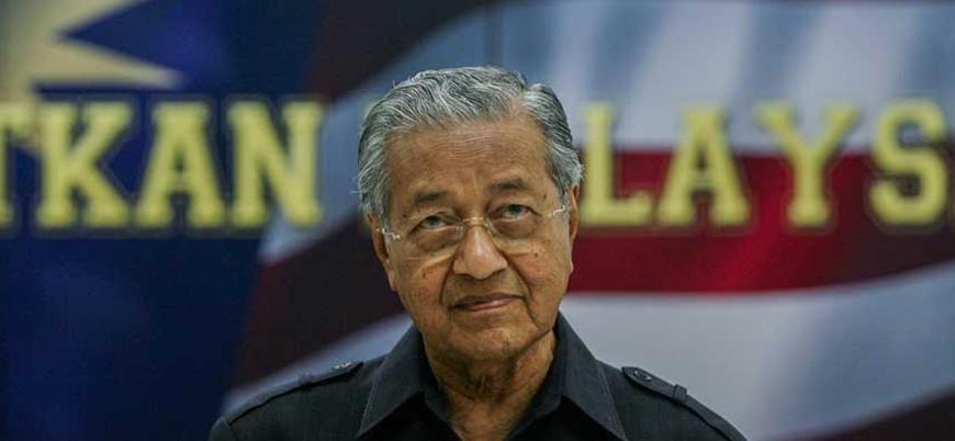 Malezya'dan Trump tepkisi: Tutarsız insanlarla anlaşmak çok zor