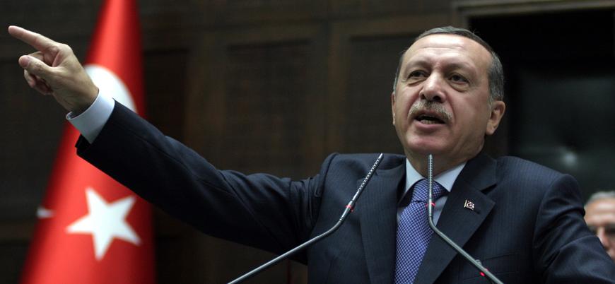 Erdoğan: İdlib'de radikal grupların ağır silahlarının tasfiyesine önem veriyoruz