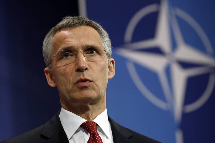 NATO: Askeri müdahale Suriye'yi daha kötüye götürür