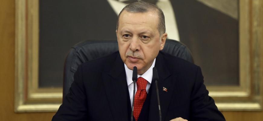 Erdoğan'dan MHP'nin af teklifine dair açıklama
