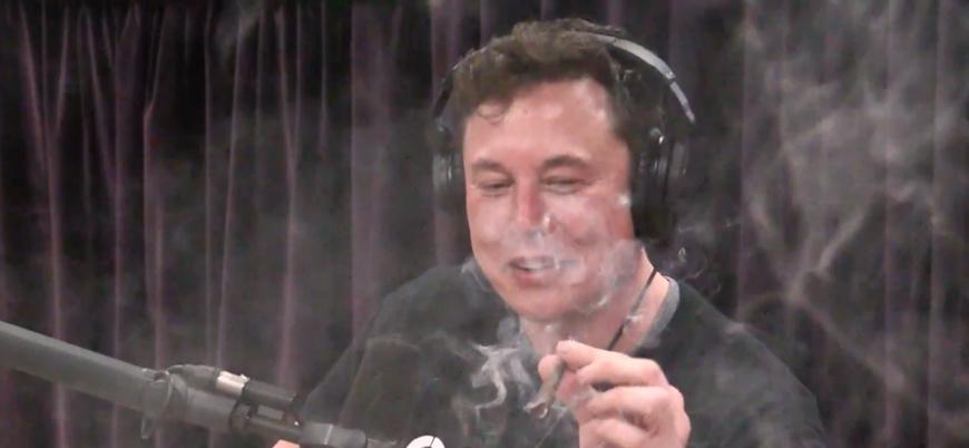 Elon Musk'a dolandırıcılık suçlaması
