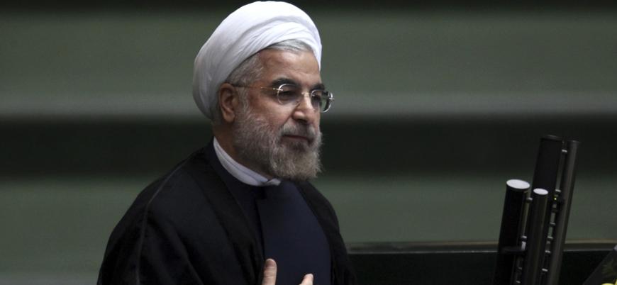 Ruhani: İran nükleer anlaşmaya uymaya hazır