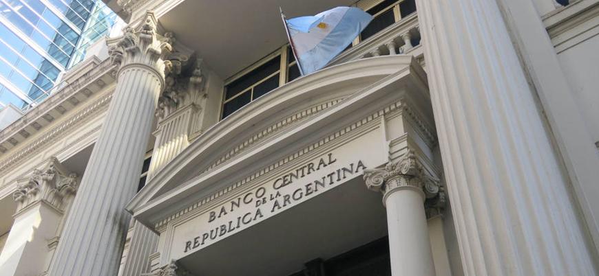 Arjantin'e IMF tarihinin en büyük kredisi veriliyor