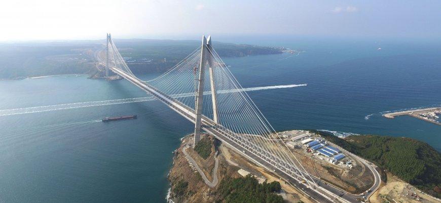 Yavuz Sultan Selim Köprüsü'nün İtalyan ortağı konkordato ilan etti