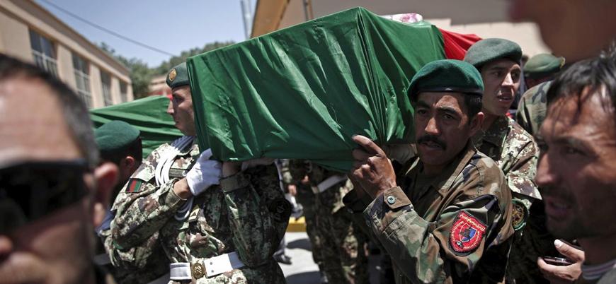 Kabil hükümetinin askeri kayıpları neden gizleniyor?
