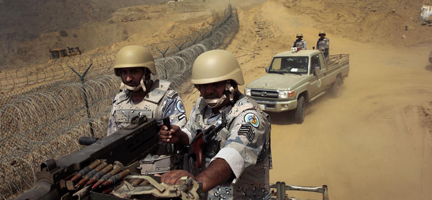 Suudi Arabistan: İran'a yönelik askeri seçenek masada