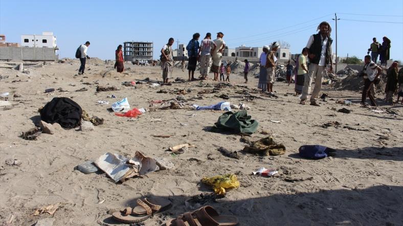 IŞİD, Aden hükümetine bağlı güçleri vurdu: 43 ölü