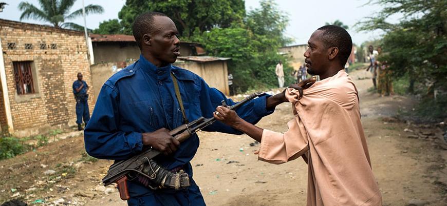 Birleşmiş Milletler'den 'Burundi komisyonu' kararı