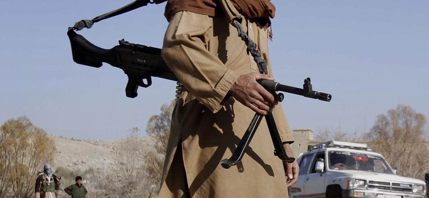 Taliban 'Kabil hükümeti ile barış görüşmesi' iddialarını yalanladı