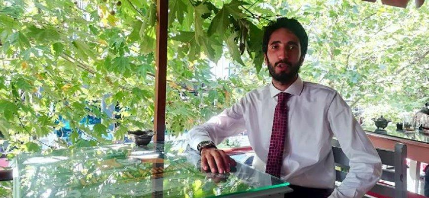 'Deizmin yükselmesinin sorumlusu AK Parti'