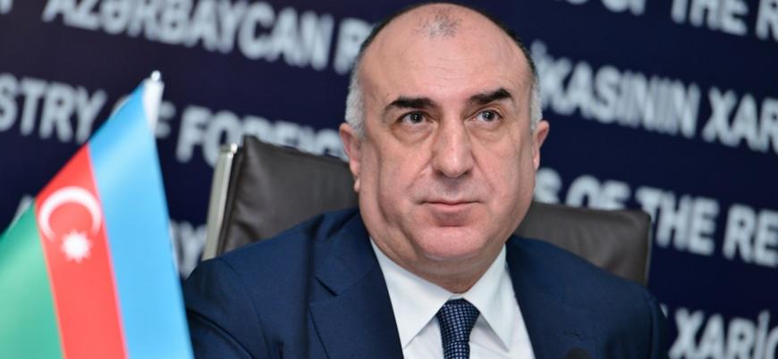Azerbaycan'dan uluslararası topluma 'Ermenistan'a baskı' çağrısı