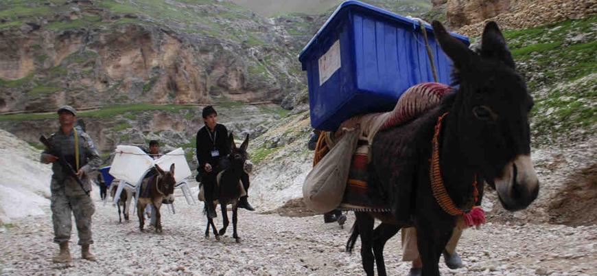 Şiddet, kaos ve hile: Afganistan seçimlere gidiyor