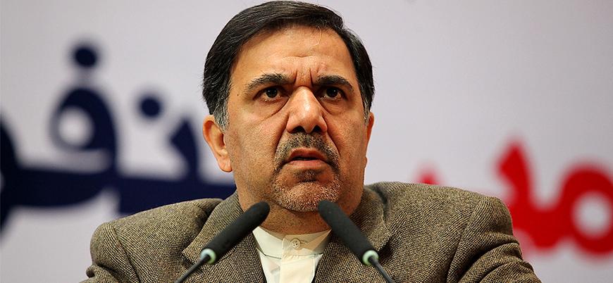 İran'dan ekonomi açıklaması: ABD'ye karşı tüm dünya güçleri bir araya geldi