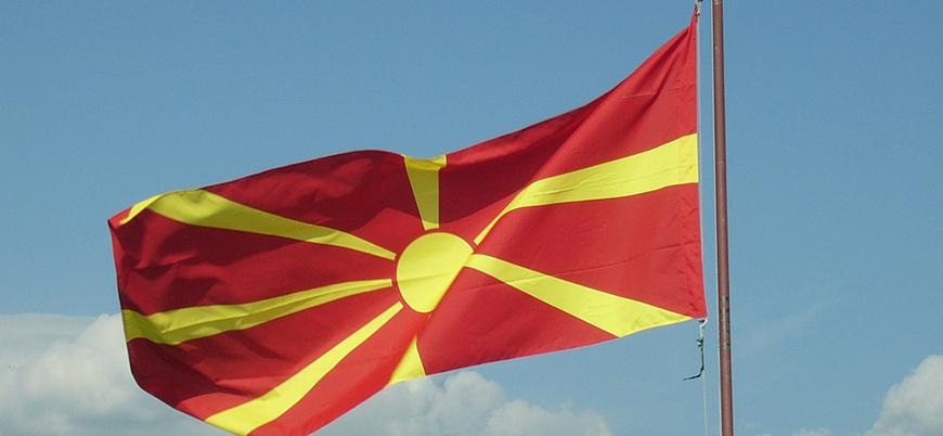 Makedonya'da tarihi referandum bugün